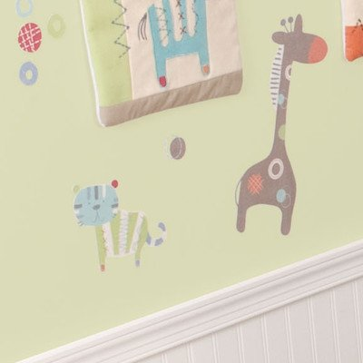 Sumersault Decals, Animal Spots and Stripes
