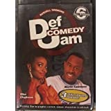 Def Comedy Jam: All Stars 6 by Time Life