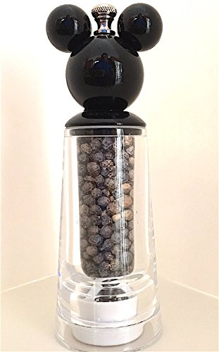 mickey mouse pepper grinder - 1