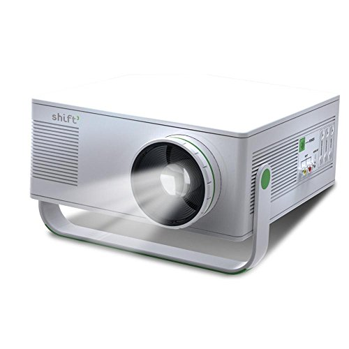 The Black Series by Shift3 Portable Entertainment Projector 1647916