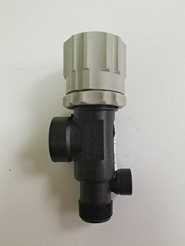 TeeJet 23120-3/4-PP Pressure Relief Valve polypropylene by TeeJet (Image #2)