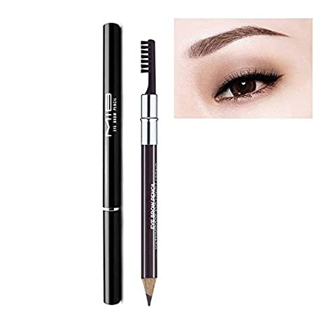 Buy Homely 3 Professional Mib Brand Double Ended Eyebrow