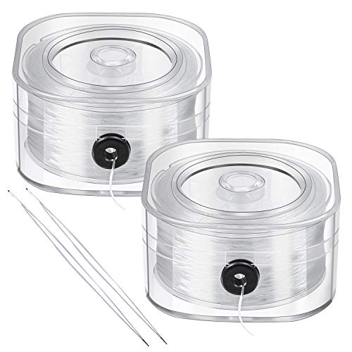 Floss Elastic - URATOT 2 Roll Elastic String