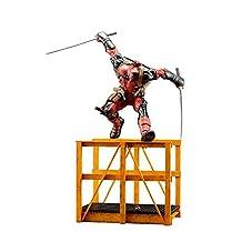 Kotobukiya OCT162924 Marvel Now Super Deadpool ArtFX Statue