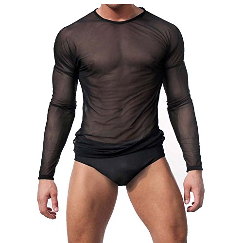 VOBAGA Underwear T shirt Undershirt Nightwear product image