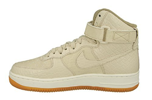 Nike Air Force 1 Hi Prm Womens Style: 654440-112 Size: 7.5 by NIKE