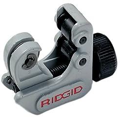 RIDGID 40617 Model 101 Close Quarters Tu...