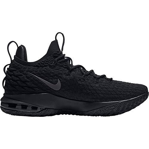 くしゃみ服を片付けるハプニング(ナイキ) Nike メンズ バスケットボール シューズ?靴 Nike LeBron 15 Low Basketball Shoes [並行輸入品]