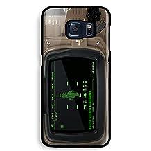 Pip-Boy 4000 - Fallout 4 for Samsung Galaxy S7 Black Case