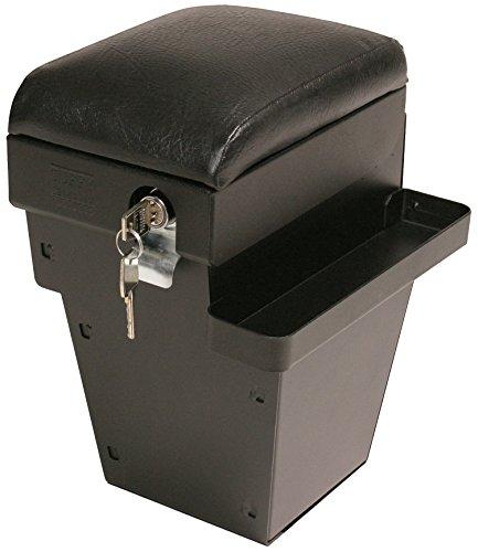 (Tuffy 144-01 Fj Security Console - Black)