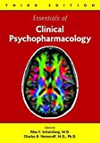 img - for Essentials of Clinical Psychopharmacology, Third Edition book / textbook / text book