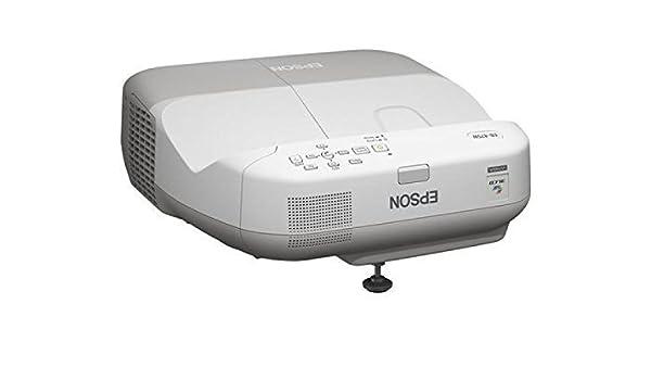 EPSON EB-480 fonecase tiro corto del proyector del LCD ...