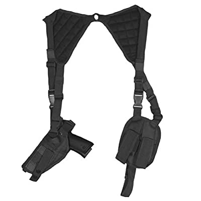 Fox Outdoor Products Advanced Tactical Shoulder Holster