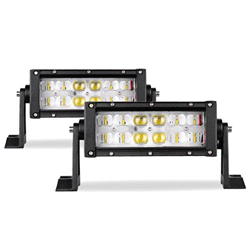 10in led light bar - 7