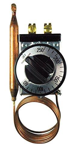 Elec Cook Control, Tstat, Repl 5300 - Series 041
