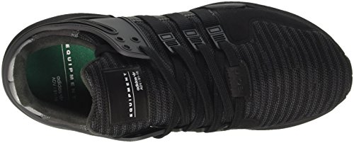 adidas Men's EQT Support Adv Low-Top Sneakers Black (C Black / Uti Black / Dgsogr) bJXkbN0