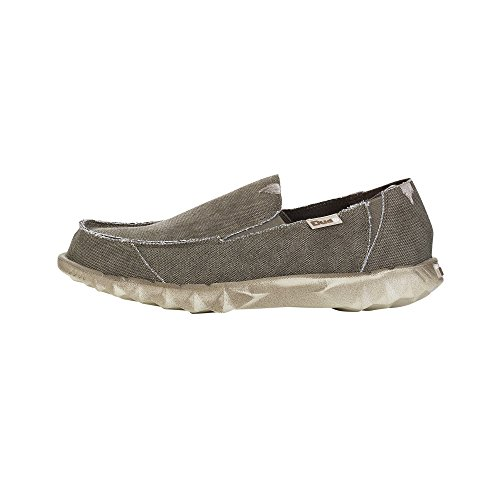 Dude Shoes Farty Youth Classics Coffee UK3 / EU36 Lh8d1MV0
