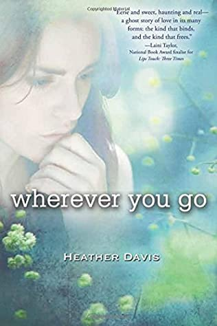 book cover of Wherever You Go