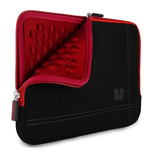 bubble padded laptop sleeve
