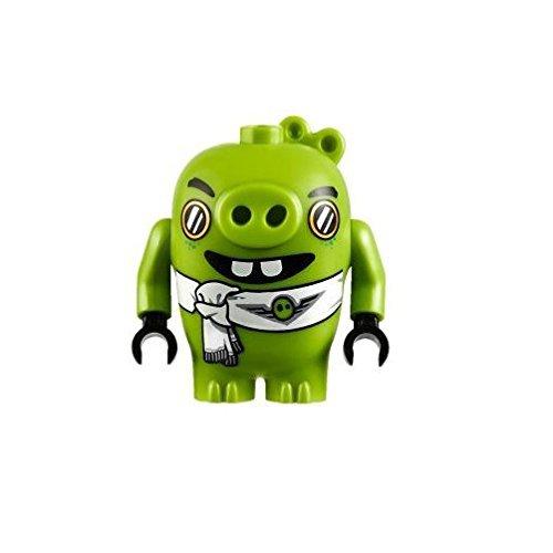 LEGO The Angry Birds Movie Minifigure - Pilot Pig