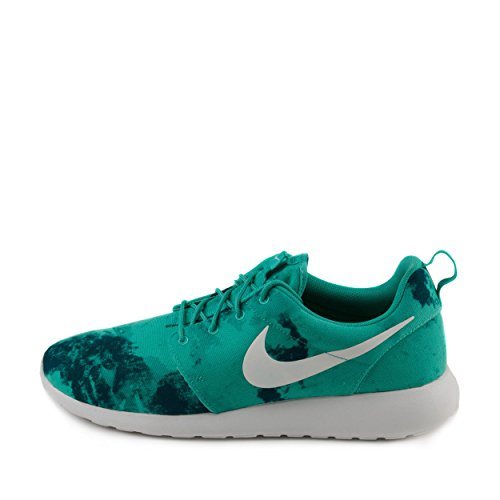 Nike Vrouwen Air Zoom Structuur 19 Loopschoenen Licht Retro / Wit-wintertaling