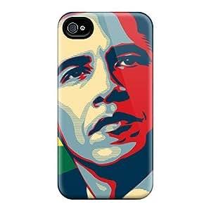 KMdEGYq7194YxFwF Case Cover Protector For Samsung Galaxy S5 Mini Case Cover Barack Obama Case