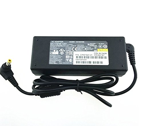 Genuine Original OEM for FUJITSU A13-090P1A 19V 4.74A 90W 5.