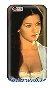 New Premium James Escobar Catherine Zeta Jones Skin Case Cover Excellent Fitted For Iphone 6