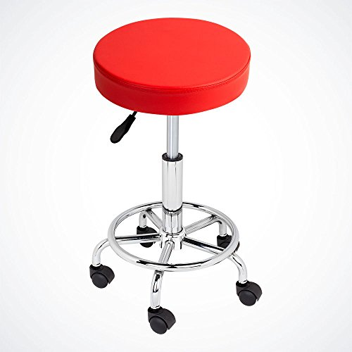 coil stool - 4