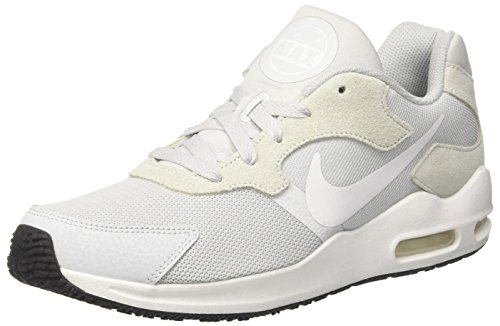 Platinum white Grigio Max pure Air Nike Donna Scarpe 002 Guile qZxC0