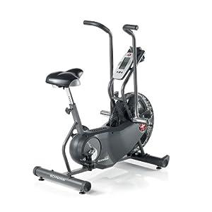 Schwinn Ad6 Airdyne Exercise Bike Sports Outdoors