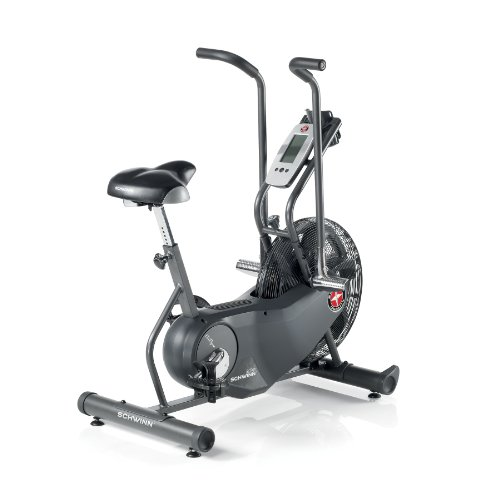 schwinn ad6 airdyne exercise bike