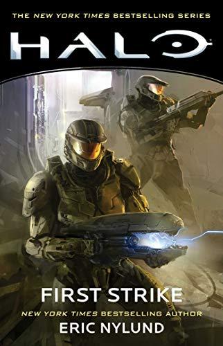 Halo: First Strike (3)