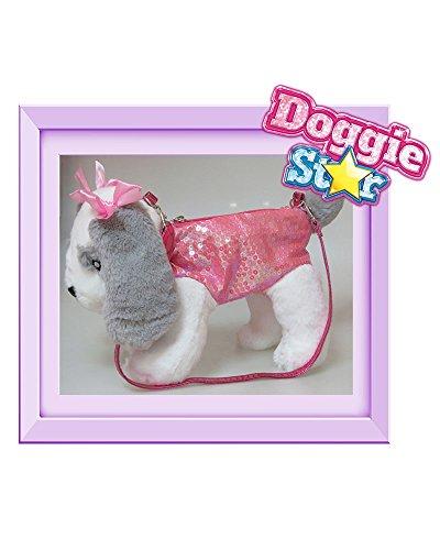 Stern Hund Tasche DS-06 Schule