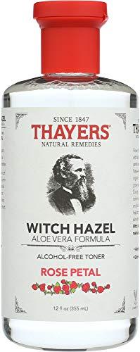 witch hazel aloe vera formula
