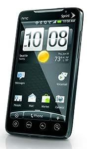 HTC EVO Design SL892 Android Phone (BOOST MOBILE) Evo Design 4G by HTC (Boost)
