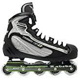 Tour Hockey Thor G-l Goalie Inline Hockey Skate (04)