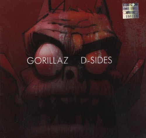 Music : D-Sides