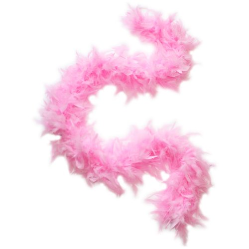 Baby Pink Boa - 45g 52