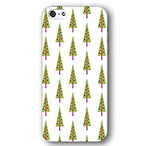 Christmas Pattern with Christmas Trees Wrapping Paper For SamSung Note 3 Case Cover lim Phone Case