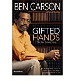 Gifted Hands : The Ben Carson Story, Carson, Ben, 0828005613