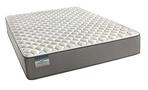 Simmons BeautySleep Firm 300, Full Innerspring Mattress