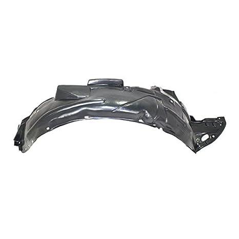 New Front Right//Passenger Side Inner Fender Splash Shield For Honda Civic 06-11