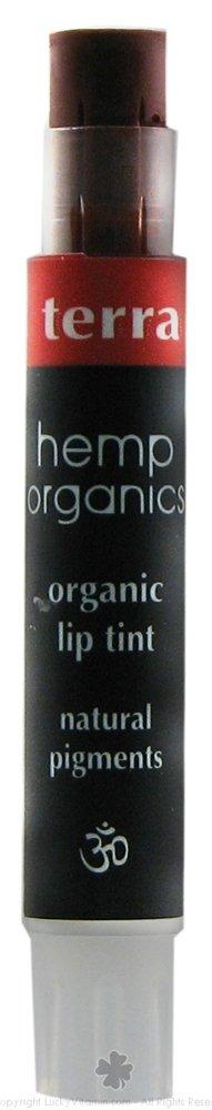 Colorganics Hemp Organics Terra Lip Tint 2.5 Gram Stick