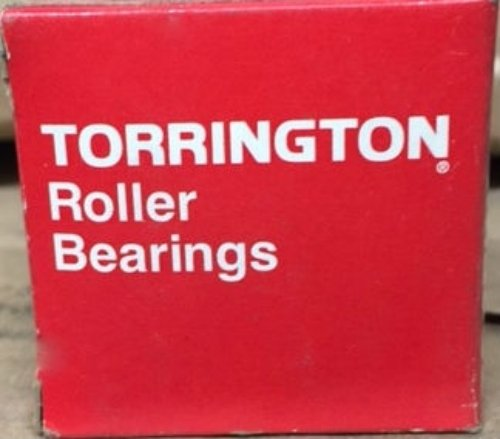 Timken Torrington Bearings (Torrington CRS10 Cam Follower)