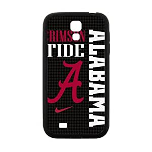 Alabama Crimson Tide Fahionable And Popular High Quality Back Case Cover For Samsung Galaxy S4