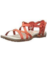 Merrell Women's Terran Lattice Sandal