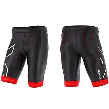 7e96a84e410c5f Compression Triathlon Short 9 quot  Herren - 2XU Größe S