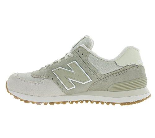 New Balance Damen Sneakers ML574 Beige (120) 42 hiD0Fw2