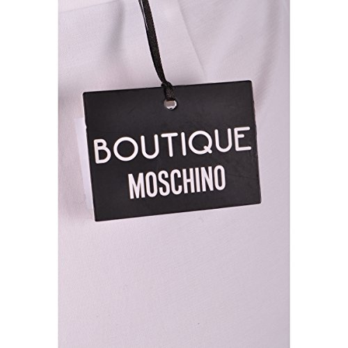 Boutique Bianco Moschino Moschino Pantaloni Boutique znrzqp
